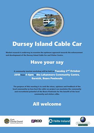 e5ee2fa17 Dursey Vable Car meeting